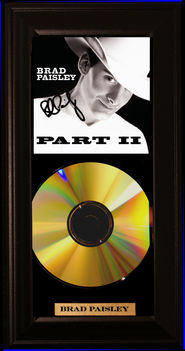 14 Brad  Paisley