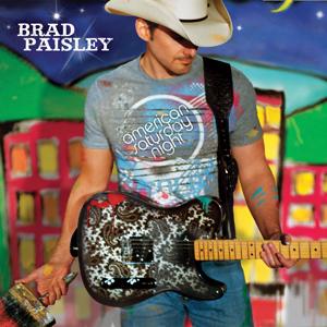 58 Brad Paisley