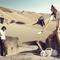 A Kínai Nagy Fal - homoksivatagban