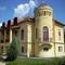 Kétpó Almássy-kastély