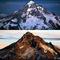 Mont Hood, Oregon, 1985 és 2002