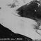 Portage gleccser, 1914