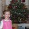 Réka Karácsonykor