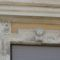 Pápa séta  templom , faldíszek 005