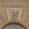 Pápa séta  templom , faldíszek 006