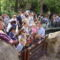 Nagyszerü csapattal a Föld Fesztiválon az Állatkertben.