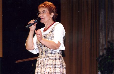 Eger 2010 január 16 szereplés.