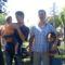 Két fiam és unokáim