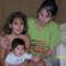 Lányom és az unokáim