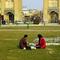 iráni parkban
