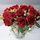 Rózsa szirma harmatos...