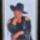 cowboy keresztszemes 3 pici