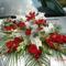 esküvők és a  kegyelet virágai 11