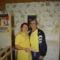 Öcsém és felesége
