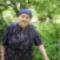 88 éves dédnagymama.