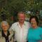 A bátyámmal és édesanyámmal