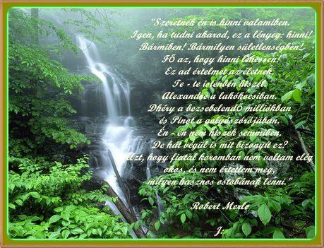 Valásos idézetek
