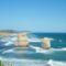 GREAT OCEAN ROAD 12 APOSTOL sziklák