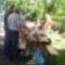 Bográcsolás Rákoshegyen a XVII kerületben
