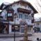 Garmisch Partenkirchen Ausztria