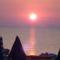 Jon tenger Marina di Sibarinál