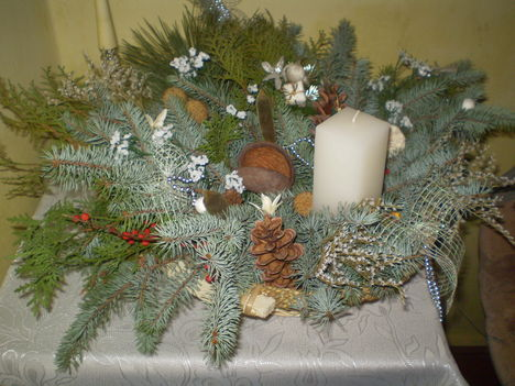 karácsonyi díszek 2