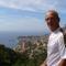 Monaco látkép