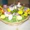 tavaszi asztali kosarak 10