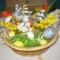 tavaszi asztali kosarak 9