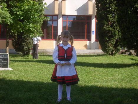 Edina Eszter ,a kislányom ...