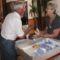 Nyugdíjas taloálkozó 1