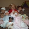 babák egy rakáson