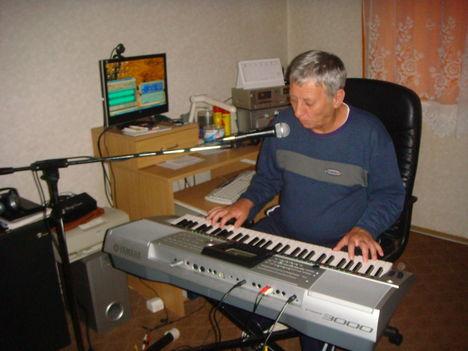Kellékek a zene íráshoz