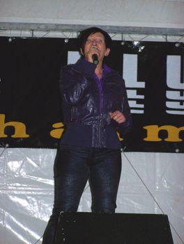 Pándzsa Majális 2010.