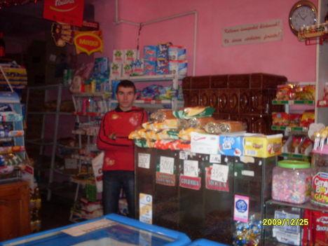 Cserei boltok - Ny - Szereda
