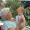 Kisdédi és Mama