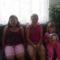 Bogi,Rita és Edina ...