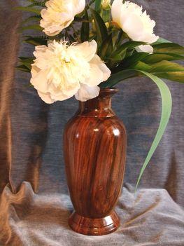 diófa váza