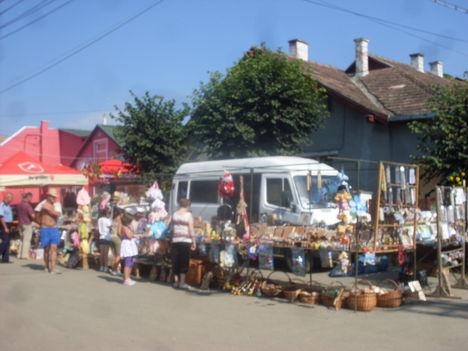 Kirakó vásár ...2010 ...