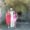 Fiammal és menyasszonyával