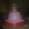 Barbi torta 2 hátulról