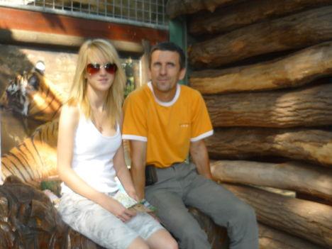 Állatkertben 2010.aug