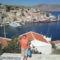 Görögország Simi szigetén.