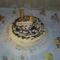 kókusz torta