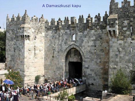 Jeruzsálem látnivalói 2