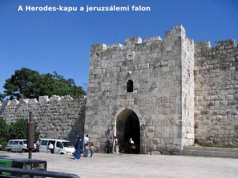 Jeruzsálem látnivalói 3