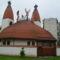 Csikszereda Makóvecz templom
