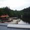 Szováta Medve tónál