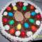Húsvéti csoki torta