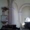 a  Száki kat. templ.belül, felújításra vár